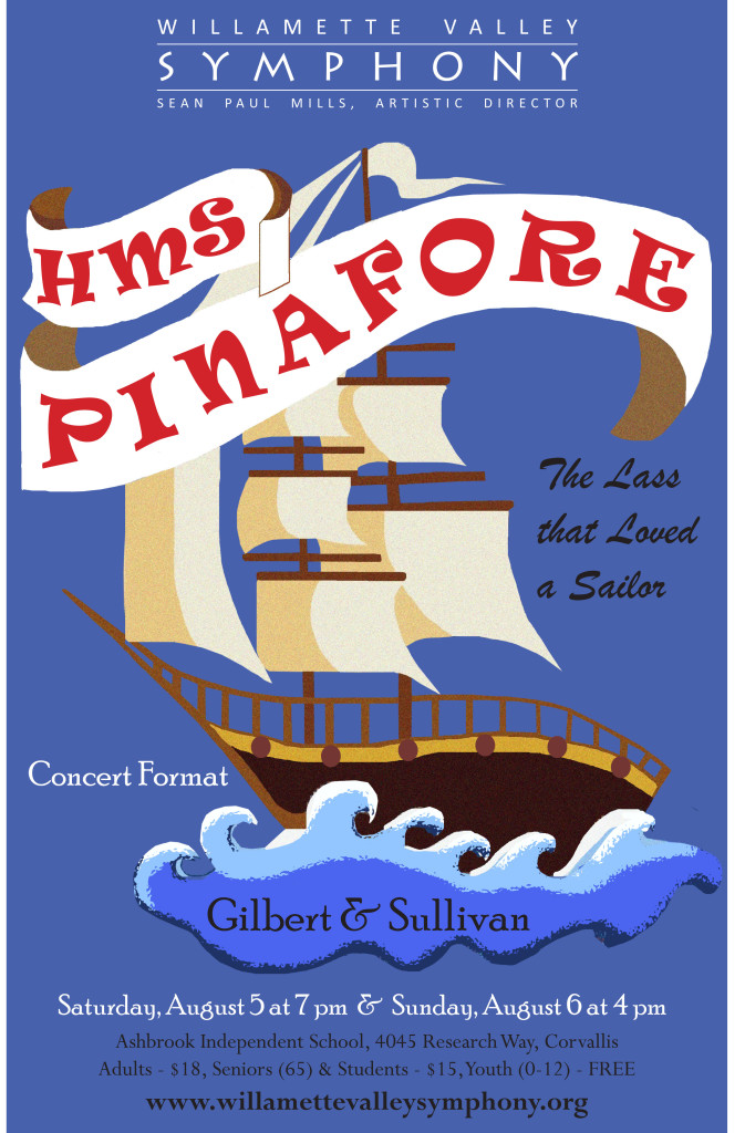 pinafore poster corrected